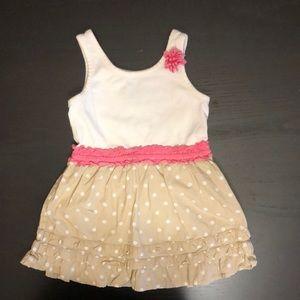 🎉 5/$15 Cherokee Summer Dress